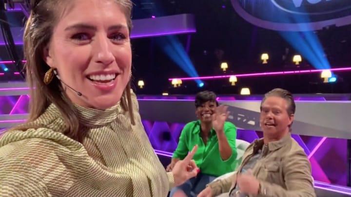 Marieke Elsinga neemt je mee backstage bij ICSYV