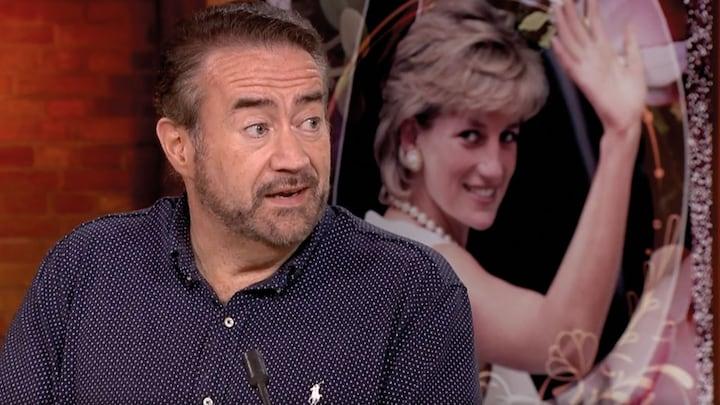Marc geeft uitleg over nieuwe ontwikkelingen rondom dood Diana