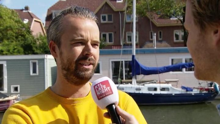 Thierry Baudet en Jesse Klaver over glamourvideo VVD