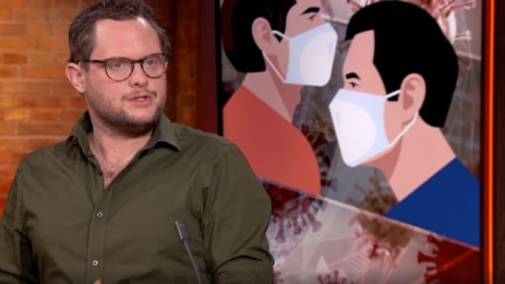 Ook Nederland moet eraan geloven: mondkapjes zijn verplicht