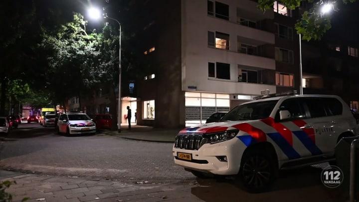 73-jarige vrouw overvallen in Tilburg