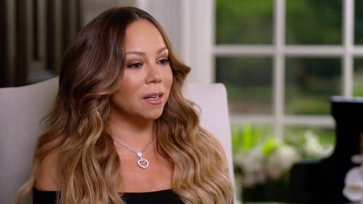 Ouders van Mariah Carey gebruikten haar als pinautomaat
