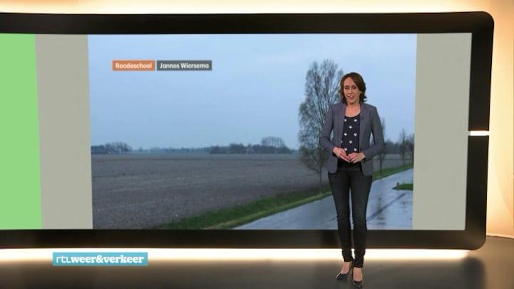 RTL Weer 24 november 2015 08:30