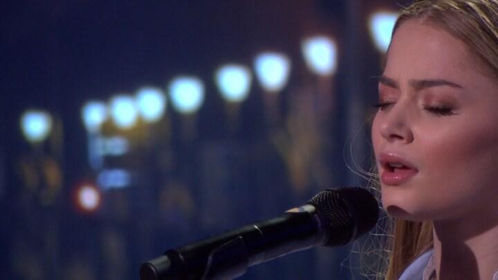 BEAU: Stefania - Last Dance (fragment)