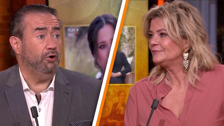 Marc en Justine over explosief interview: 'Meghan wel naïef'