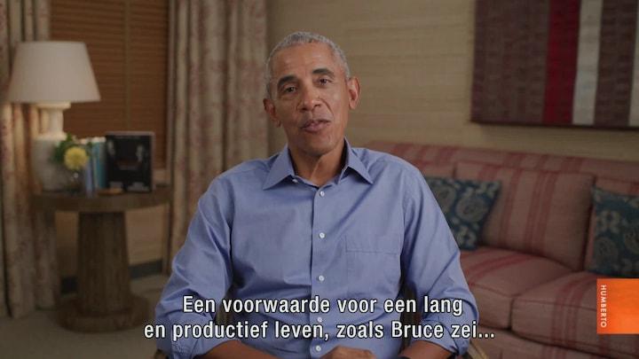 Mist Barack Obama het presidentschap?