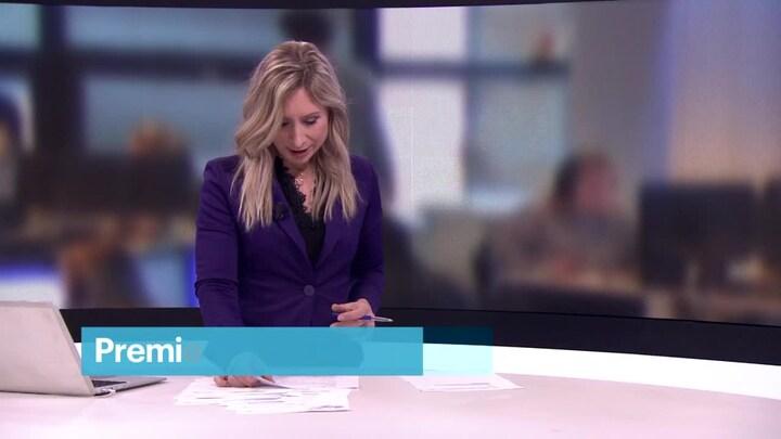 RTL Z Nieuws 17:00 uur 90/57