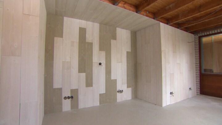 Eigen Huis & Tuin: DecoWood: voor een stoer interieur (fragment)