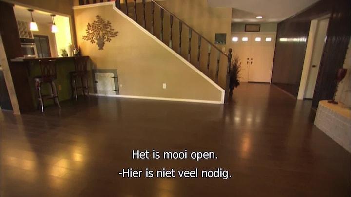Uitzending gemist van Verbouw Ons Huis Tot Droomhuis, Afl. 9, op RTL 8