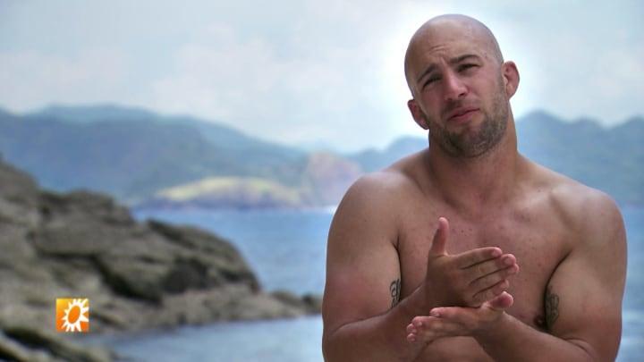 JayJay Boske zorgt voor irritatie bij Expeditie Robinson-bewoners