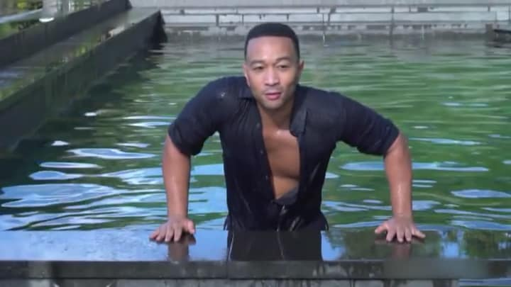 John Legend is de Sexiest Man Alive van 2019