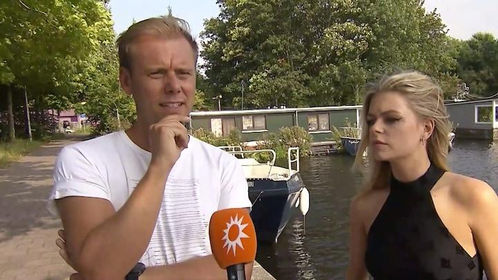 Armin van Buuren over Unmute Us-protest: 'Eens met de kritiek'