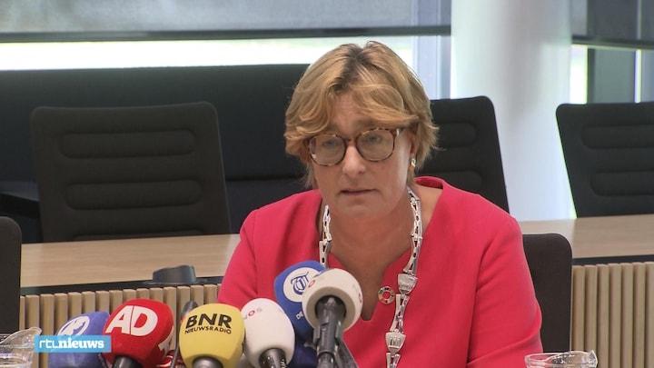 Burgemeester Oss: 'Vandaag wordt elk gezin geraakt'