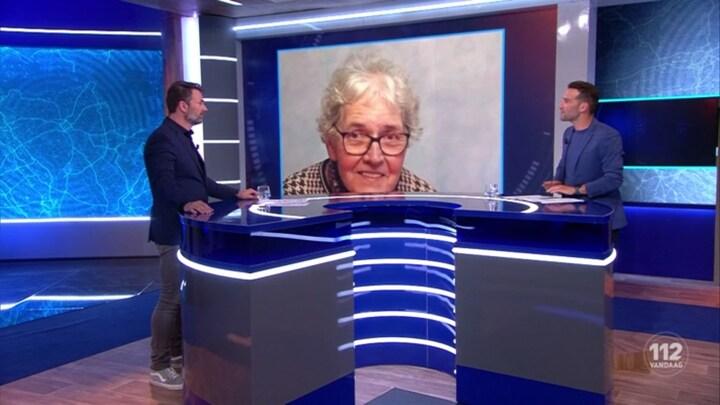 Kijk uit naar vermiste Gerda