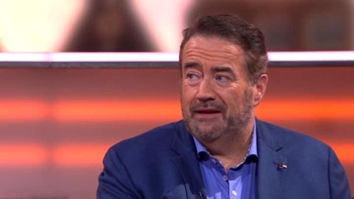 Marc over teruggetrokken Queen Elizabeth: 'Haar wereld is klein'