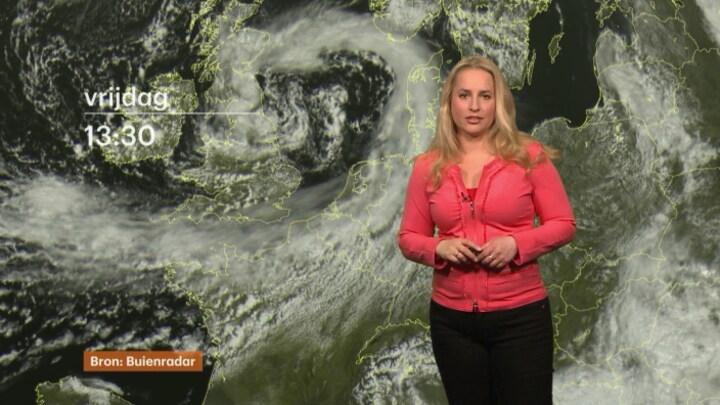 Buienradar NL 29 april 2016 13:50uur