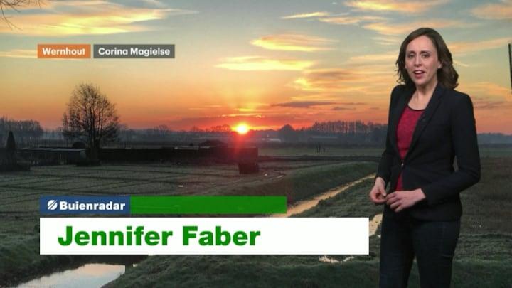 RTL Weer donderdag 11 februari 2016 12:00